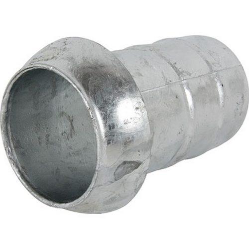 """PERROT 4"""" V csatlakozó 76mm-es tömlővéggel"""