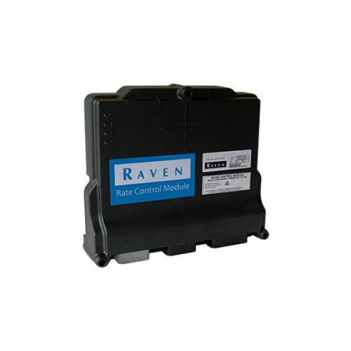 RAVEN RCM vezérlő modul