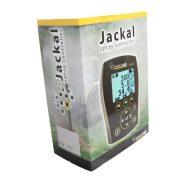 Jackal folyadék vezérlő GPS antennával