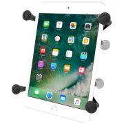 """Univerzális 7""""-8""""-os tablet tartó szerkezet (X-Grip)"""