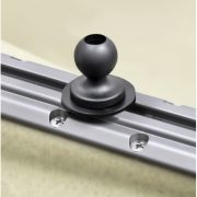 """RAM 1""""-os Track Ball™ T-csavaros rögzítéssel"""