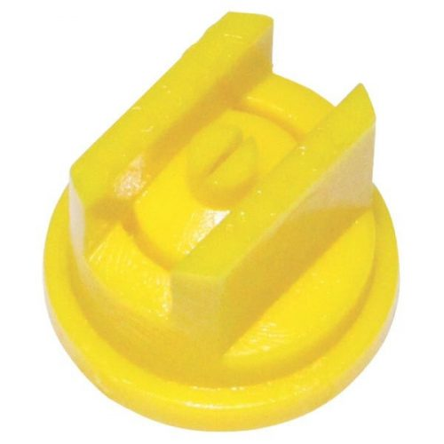 Műanyag 110° lapos sugarú standard fúvóka